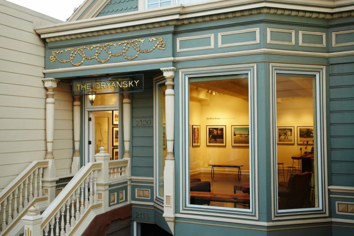 Stunning Commercial Victorian at 2120 Union St., Cow Hollow, San Francisco