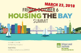 "Why I Am Attending The ""Housing The Bay"" Summit"