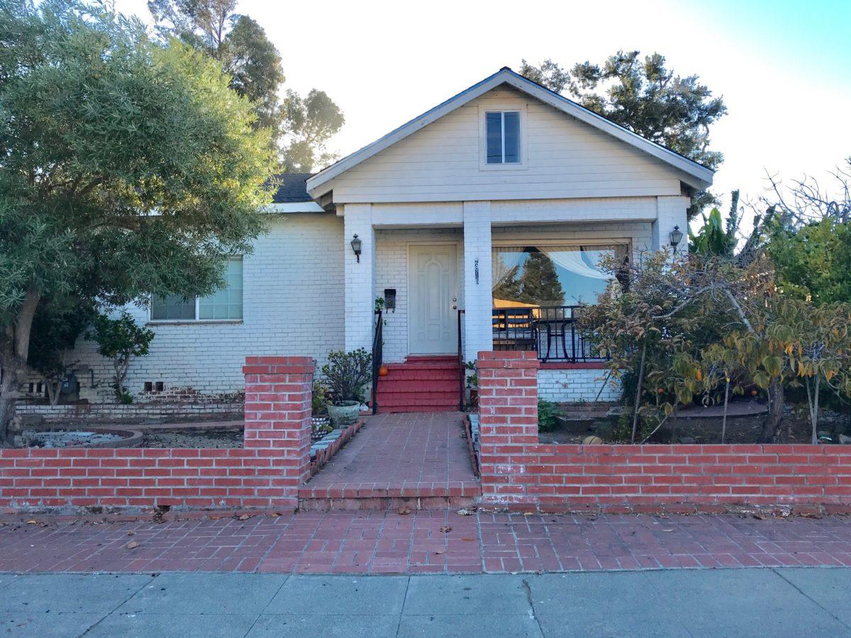 Charming Home in Desirable Beresford, San Mateo!
