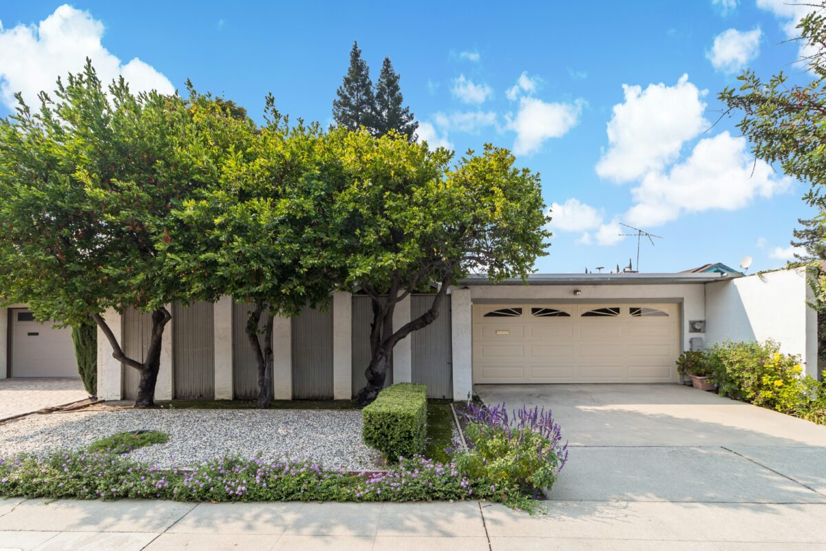 1056 E. Evelyn Ave. – Sunnyvale Charmer!